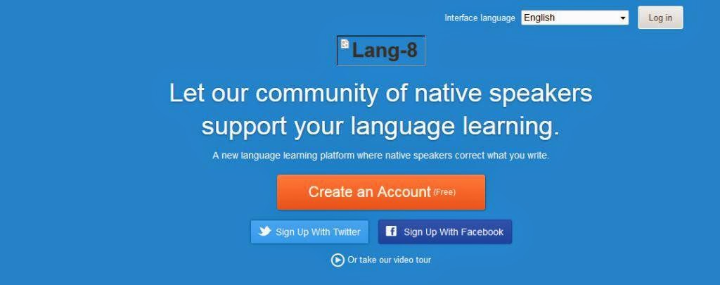 Lang-8