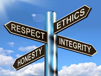 don Miguel Ruiz teaches integrity