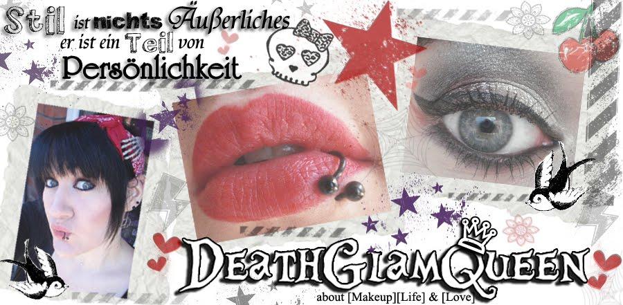 DeathGlamQueen