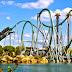 Visitantes ficam presos por 40 minutos na Incredible Hulk da Universal Studios Orlando