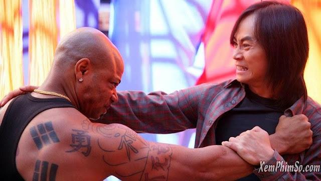 Công Phu Hiệp heyphim Kung Fu Man 2013 Movie Image