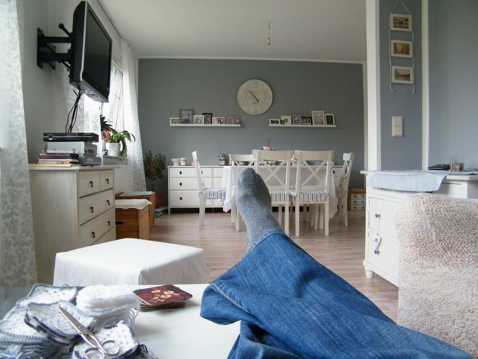 Judys Dies und Das: Die Wohnzimmerdeko