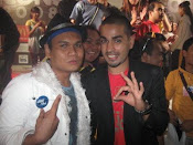 with Sam YG