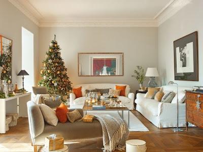 Modern Cristmas Design Ideas For Interior