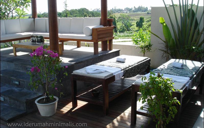 ide menata interior rumah desain rumah minimalis
