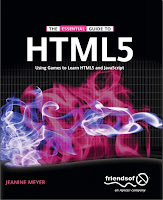 The Essential Guide to HTML5 Free book download
