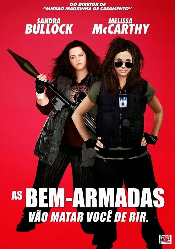 As Bem-Armadas – HD 720p