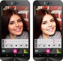 HP Android Dengan Kamera Terbaik Untuk Selfie Dari Asus