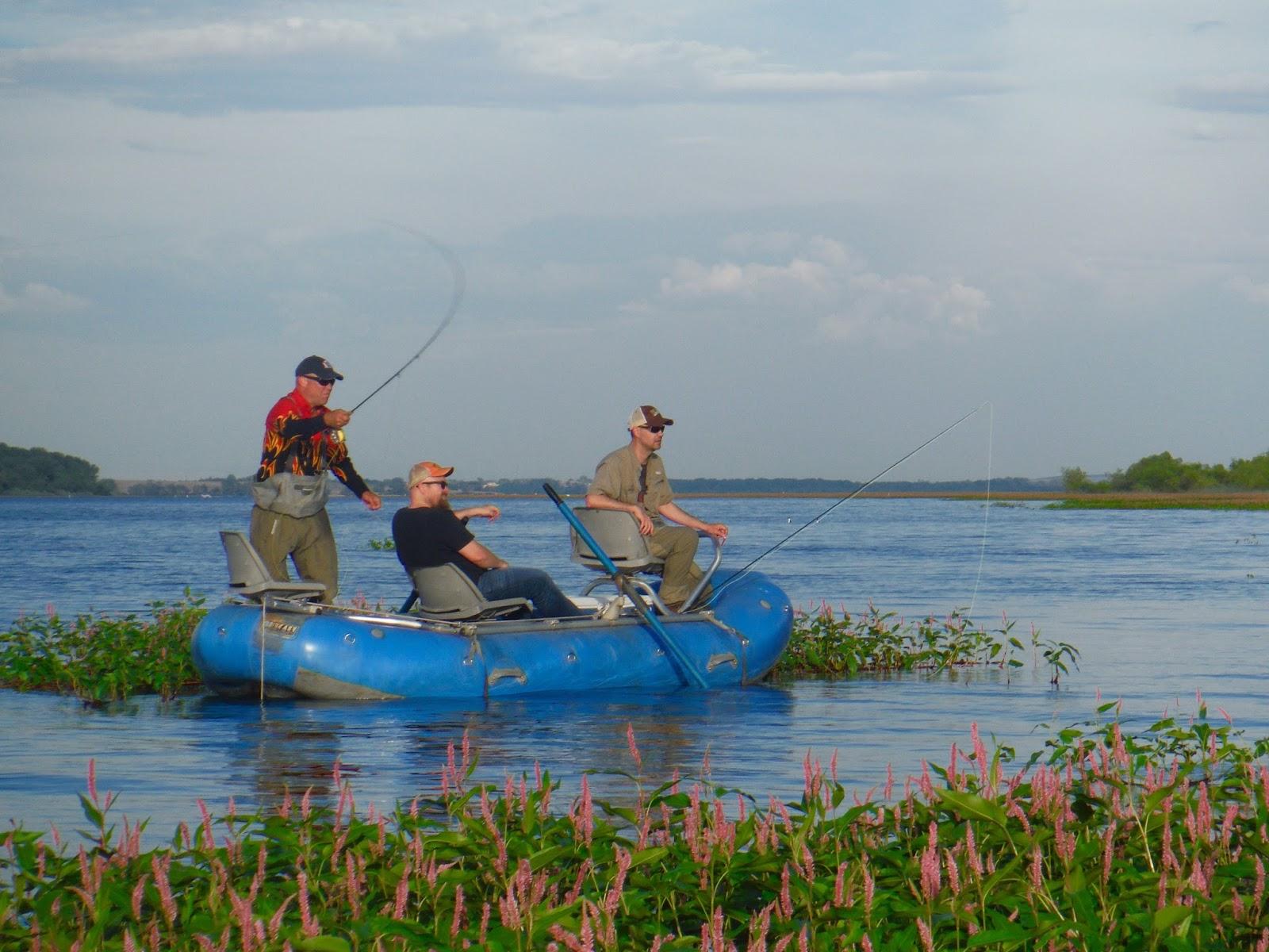 Erik S Fly Fishing Blog Last Second Favor