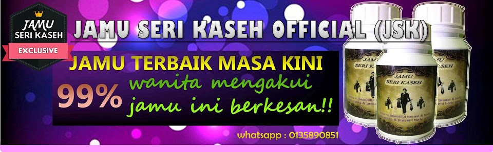Jamu Seri Kaseh Official ( JSK )