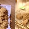 Resep Kue Bangkit Jahe dan Kue Kering Kedelai Cookies