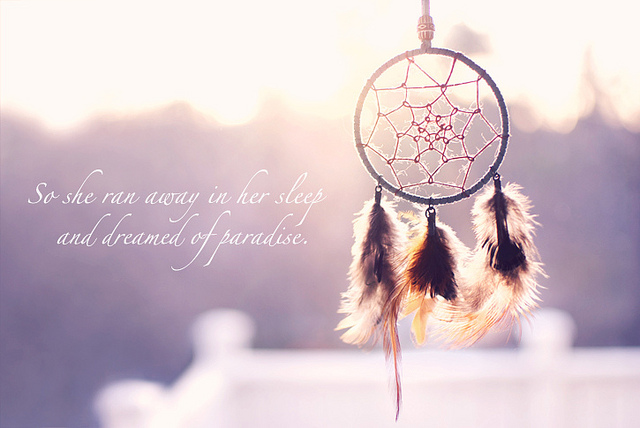change quotes with dream catchers quotesgram