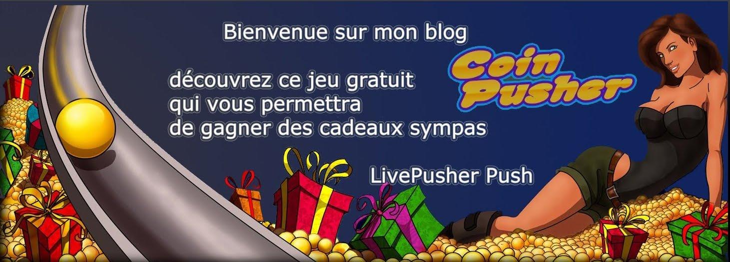 LivePusherPush