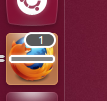 Mostrar el progreso de la descarga en Unity, firefox unity, integrar firefox unity
