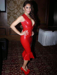 Sofia Hayat Stills at mahurat of movie launch 10.jpg