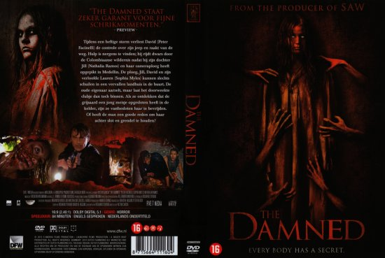 Download A Amaldiçoada BDRip XviD Dual Áudio 1417821756 the damned dutch swivv customcovers