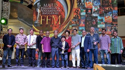 Senarai Filem Melayu 2013