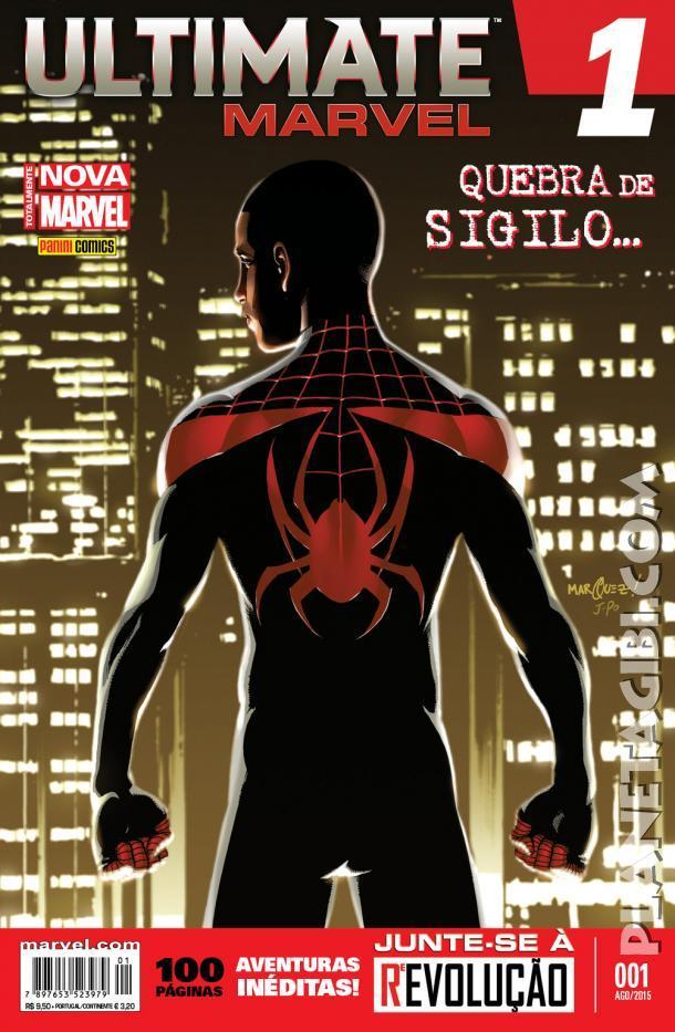 Checklist Marvel/Panini (Julho/2019 - pág.08) - Página 3 ULTIMATE%2BMARVEL%2B1c1
