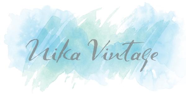 NIKA VINTAGE