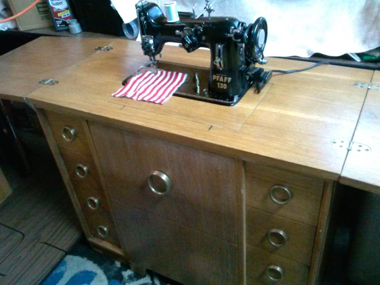: sewing machine cabinets for pfaff - Cheerinfomania.Com