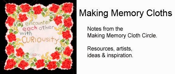 Making Memory Cloths