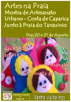 ARTES NA PRAIA - COSTA DE CAPARICA