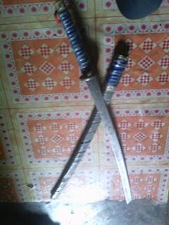 pedang pusaka samurai senilai 800 milyar milik warga aceh