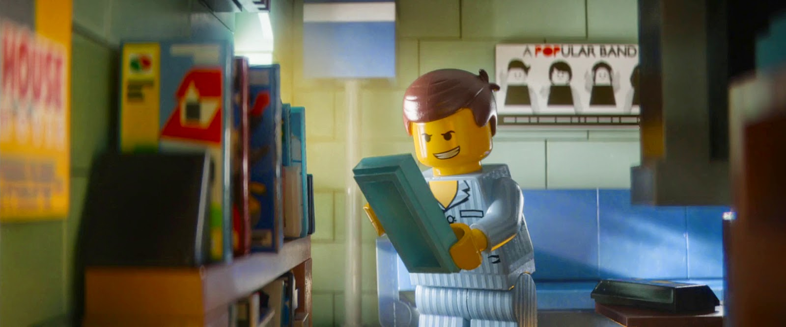The Lego Movie (2014) 1080p S2 s The Lego Movie (2014) 1080p