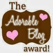 Ένα βραβείο από το γεμάτο τέχνη ιστολόγιο, kindergarten Art Class!