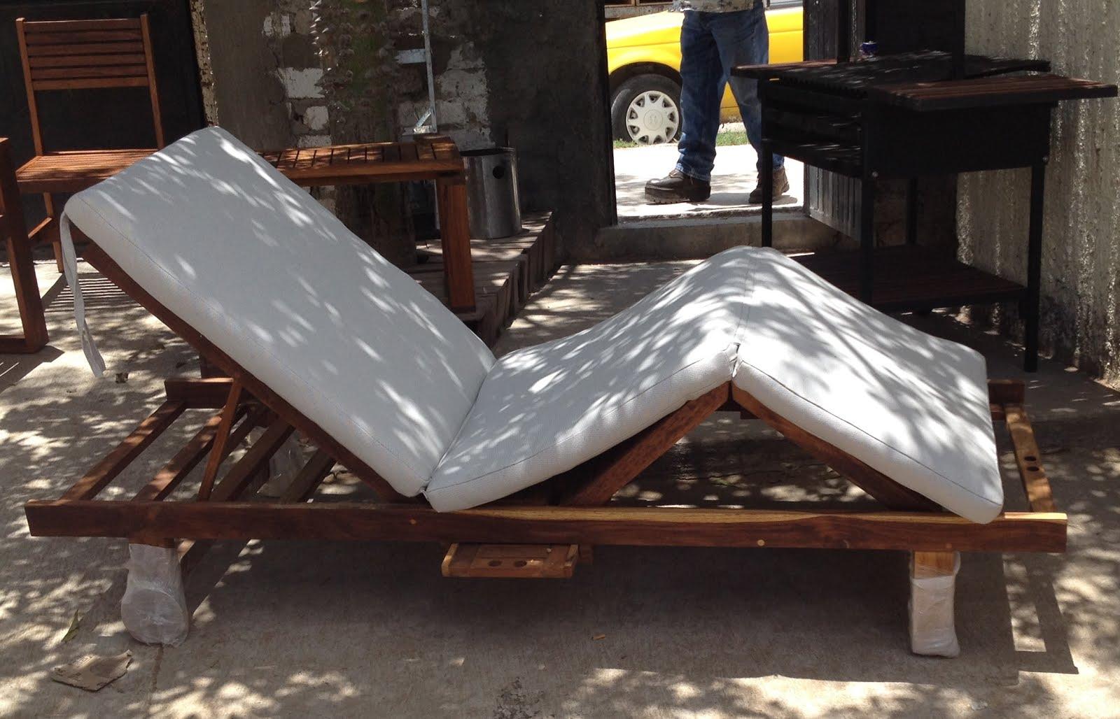 Arkydeck dise o de mueble para exterior - Mueble de exterior ...