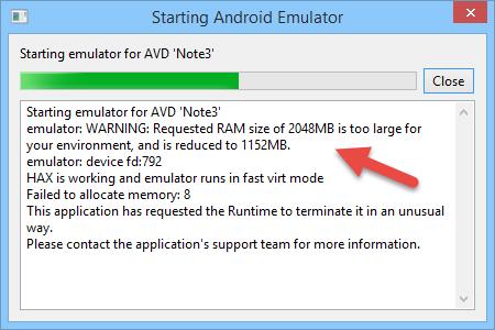 how to fix pixelation emulator