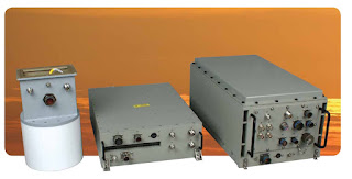 Бортовой канал связи воздушного судна Model-N T серии