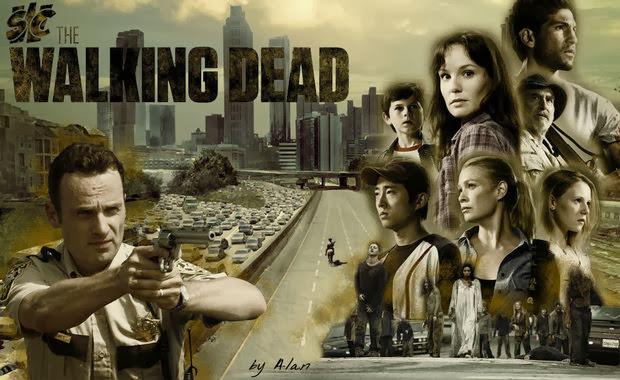 The Walking Dead Online Español Latino | Serie Completa