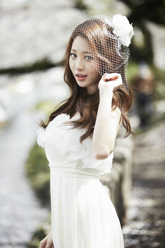 Yura Girl's Day Love Second Album