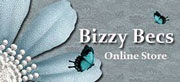 Bizzy Becs Online Store
