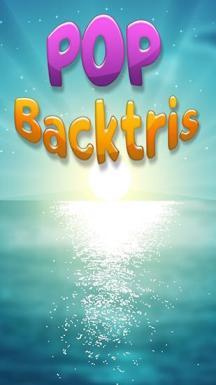 Android Pop BackTris HD Screenshot Apk File