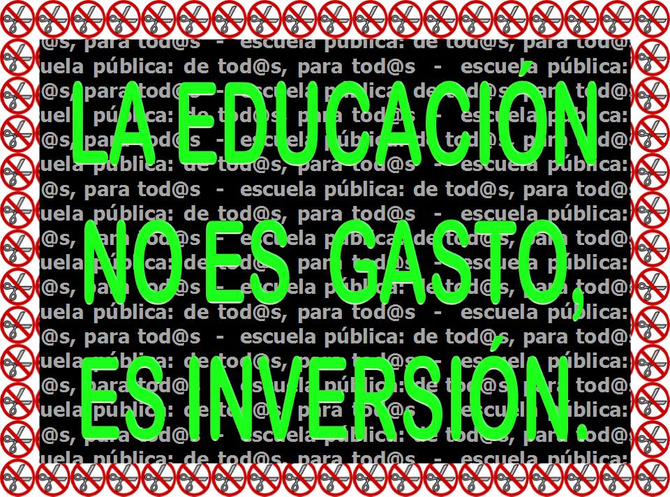 Significado de la Educación