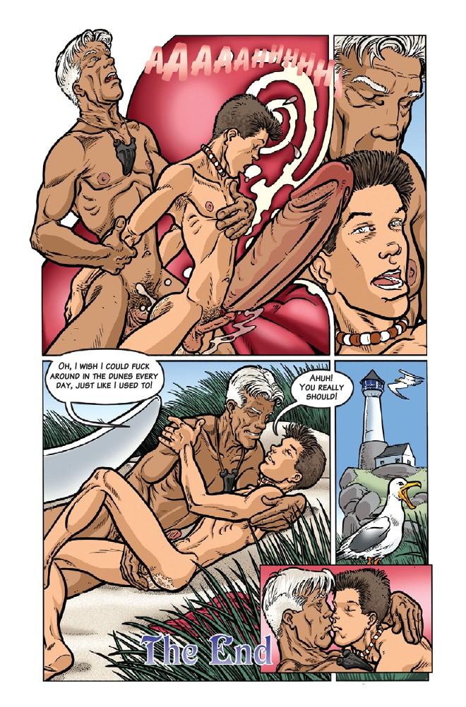 порно гей комиксы читать онлайн