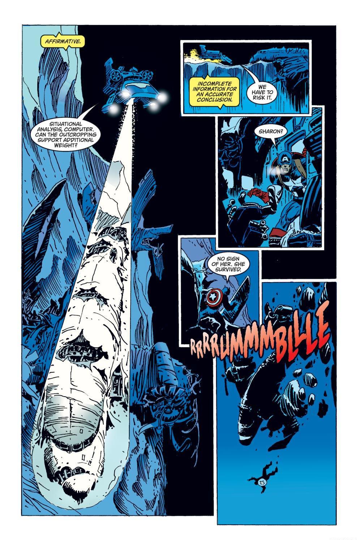 Captain America (1998) Issue #28 #34 - English 16