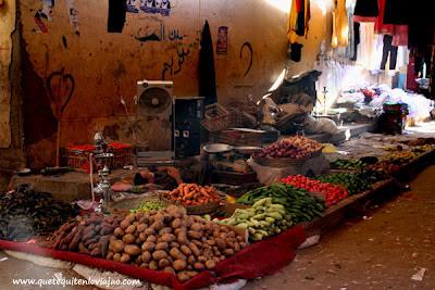 Luxor - Viaje a Egipto