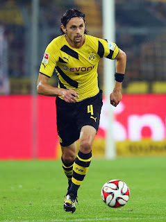 Neven Subotic 2015