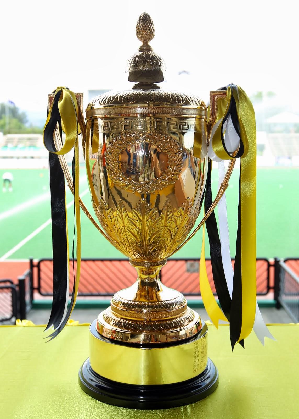 AZLAN SHAH CUP