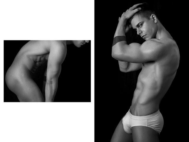 Federico+Santilli+nudo