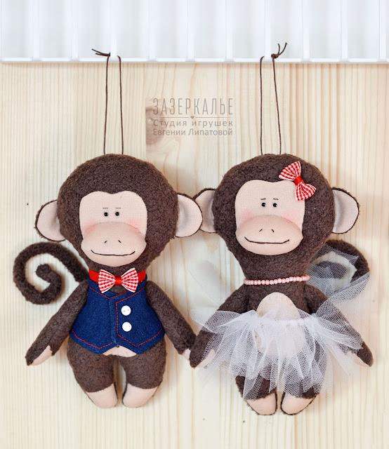 бесплатно смешные большая елочная игрушка год обезьяны своили руками аренда помещения для