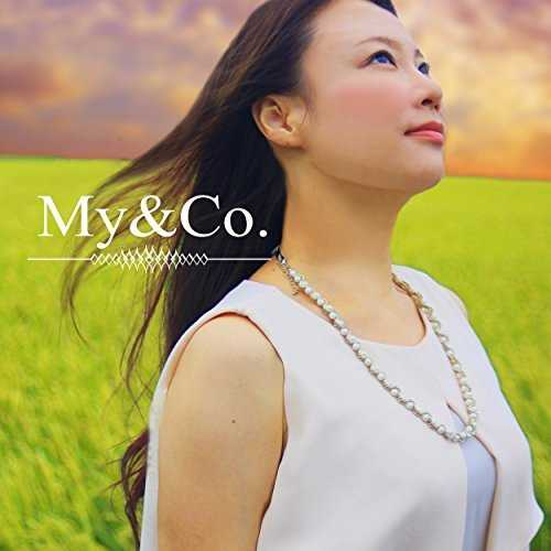 [Single] My&Co. – flower road (2015.11.11/MP3/RAR)