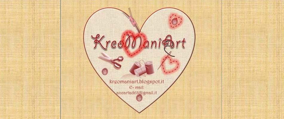 KreoManiArt