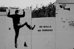 sin muros, ninguna frontera