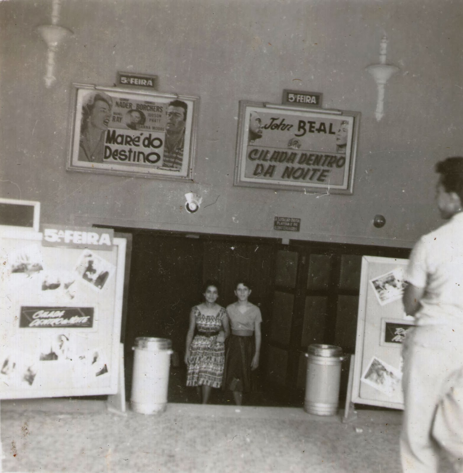 Vila Santa Isabel, Rogério de Moura, cinemas antigos, salas de cinema, Zona Leste de São Paulo, Vila Formosa, Vila Carrão