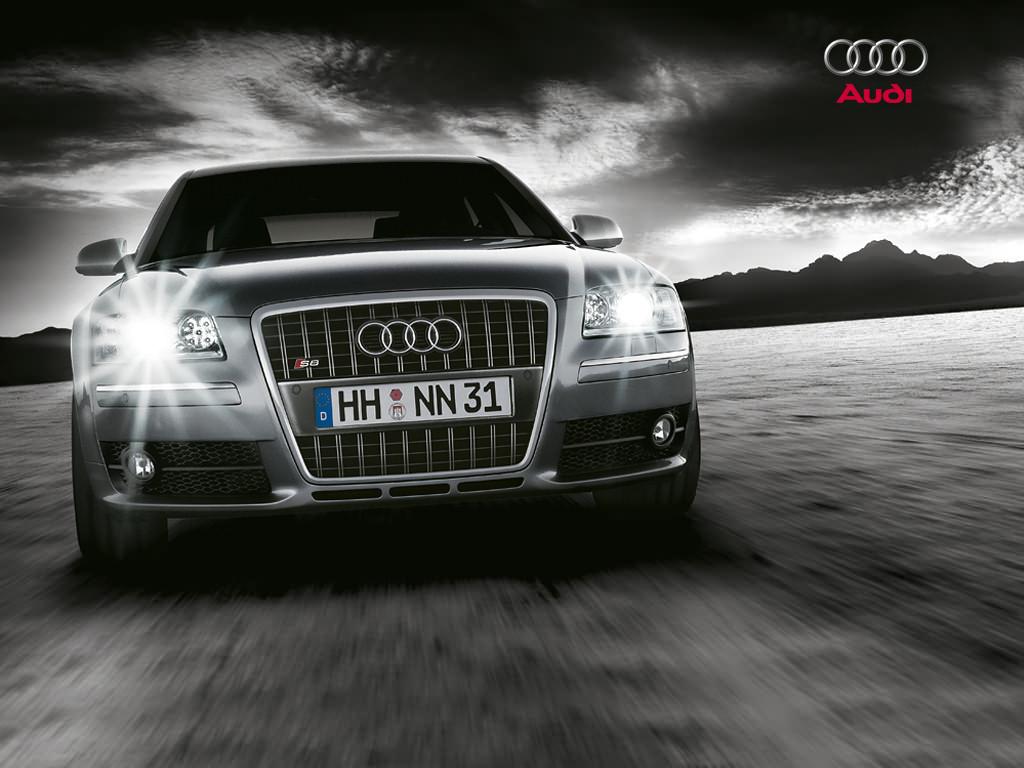 Car Wallpapers Audi Everlasting Car