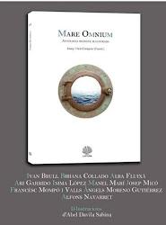 Antologia poètica Mare Omnium, Ed Lastura